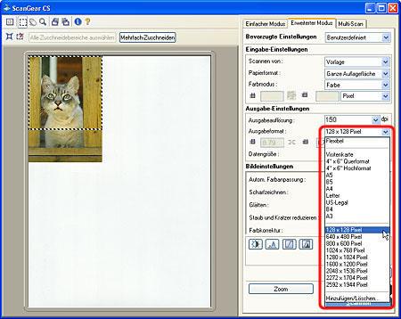 Canoscan Lide 25 Lide 60 Scanner Benutzerhandbuch